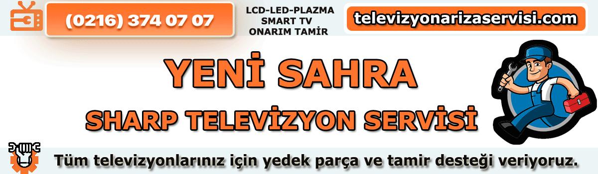 Yenisahra Sharp Tv Tamircisi Tv Servisi Tv Tamiri 0216 374 07 07