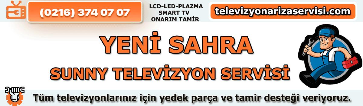Yenisahra Sunny Tv Tamircisi Tv Servisi Tv Tamiri 0216 374 07 07