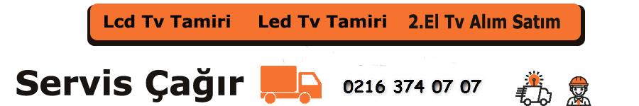 Kurtköy televizyon tamircisi servisi özel tv servisi telefon 0216 374 07 07 televizyonarizaservisi.com