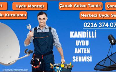 Kandilli Uydu Anten Servisi