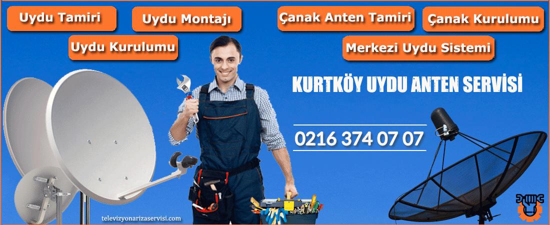 Kurtköy Uydu Anten Servisi