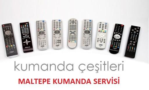 Maltepe TV Kumanda Servisi